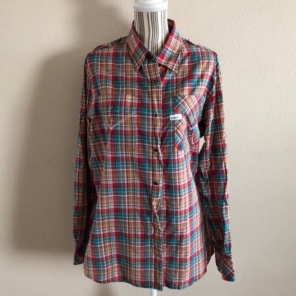 Rocawear shirts roca wear mens plaid shirt poshmark jpg 580x580 Rocawear  dress wear 1ebf2ea84